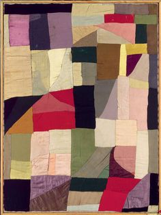 Londen, Tate Modern, 15/4 t/m 9/8. Catalogus Sonia Delaunay, Tate Publishing 2014, 47,95 euro. {available in library TextielMuseum}
