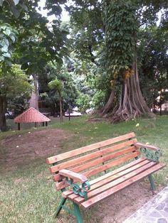 Algún lugar, en Venezuela. Foto de Samantha Mejía