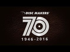 Disc Makers CD & DVD Manufacturing Celebrates 70 Years Of Indie Musicians