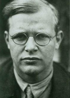 So You Want to Read….Dietrich Bonhoeffer? Brandy Daniels (Die Evangelischen Theologen)