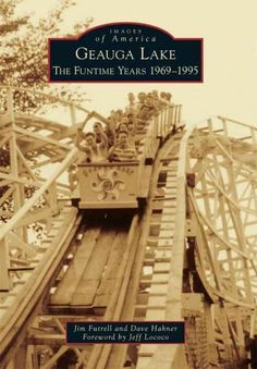 In 1968, three businessmen left their jobs at Cedar Point in Sandusky to purchase Geauga Lake Amusement Park. Geauga Lake had been a summertime escape since the 1870s, but by the 1960s it had fallen o