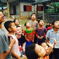 Matt Brighton | Travelling - Travelling across Asia, Thailand, Vietnam and Bangkok