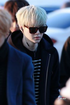 BTS || SUGA - He is so fashionable I can't and he looks so hot in casual clothes!!! #BTS #Suga
