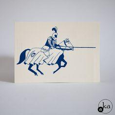 Les légendes d'Arthur, cartes sérigraphiées des personnages