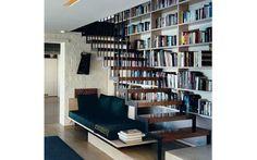 Aproveite o espaço embaixo da escada - Arquitetura - iG