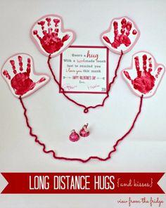 Somerset Lane: Ideas for Kid's Valentine's Cards