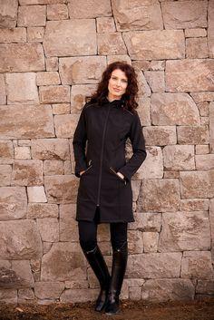 Arista Softshell Coat 2014