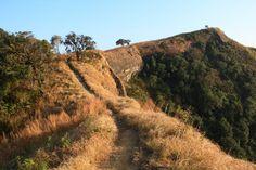 Reiek Hill | Mizoram