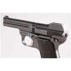 Steyr 08/34 Semi-Automatic PistolLoading that magazine is a pain! Get your Magazine speedloader today! http://www.amazon.com/shops/raeind