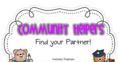 community helpers find your partner numbers.pdf
