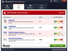 Advanced Password Manager is the ultimate solution for your online security. This password manager not only secures and manages your online passwords, but also scans your PC to remove your identity traces and keeping you protected. The various features of Advanced Password Manager are as follows: Protects Your Passwords It protects and manages passwords of …