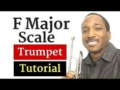 How to Practice the Chromatic Scale on Trumpet - YouTube
