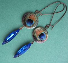 Eye of the Peacock. $10.00.  BEST EVER.  http://www.etsy.com/listing/119459306/eye-of-the-peacock#