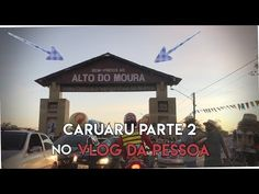 Na Estrada | Parte 2 - NO ALTO DO MOURA E VOLTA PRA CASA - YouTube