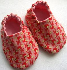 @Beth #baby #shoes
