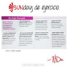 SUNday de ejercicio... Bisous - NDu