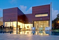 Wooden Concrete House by Nestor Sandbank (15)