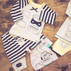 Baby Set Ottobre