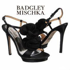 Badgley Mischka Women's Randee