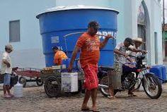 Folha certa : Caern divulga rodízio de água em 20 cidades do RN