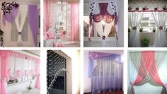 Best Bedroom & Living Room Curtains - Architecture & Design