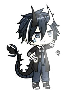 Anime Cat Boy, Cute Anime Chibi, Cute Anime Character, Character Outfits, Animes Yandere, Anime Poses Reference, Kawaii Drawings, Lilo And Stitch, Club Outfits