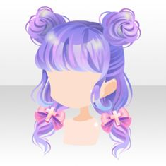 """Angel's Bear was a Delivery Event available from to (First Half from to and Second Half from to with """"Magical Bears"""" themed rewards. Elisa: Coco, I have something that's been bothering me. So I want to ask for Angel Bear in the. Female Anime Hairstyles, Character Inspiration, Character Design, Pelo Anime, Angel Bear, Chibi Hair, Manga Hair, Hair Sketch, Little Poney"""