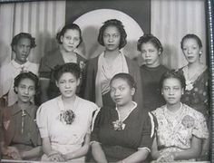 The Alpha Omega City-Delta Sigma Theta Sorority, Incorporated was chartered on December 13,1936 on the campus of Stowe's Teachers College by 6 collegiate women. Our Charter Members are listed as follows: Isabella Allen, Annie Bell Brooks, Buella Gray Brooks, Hortense Garrett Brooks, Franzeta Tyus, and Mary Carter Wilson.