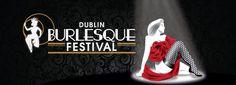 """2015_11_19-22 - DUBLIN BURLESQUE FESTIVAL - Dublin - Ireland  Contestant with """"Hawaiian Parrot"""""""
