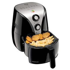 Fritadeira Mondial Air Fryer Premium 220V - AF-01