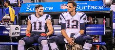 » From a Fake Gronk Cruise to Space Travel: What Will It Take to Beat the Patriots? / Gronk Nation