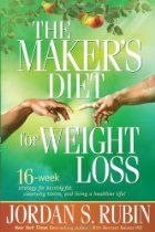 The Maker's Diet for Weight Loss: strategy for burning fat, cleansing toxins, and living a healthier life!, a book by Jordan S Rubin Diet Plans To Lose Weight, Losing Weight Tips, Weight Loss Plans, Reduce Weight, Easy Weight Loss, Healthy Weight Loss, How To Lose Weight Fast, Lose Fat, Makers Diet