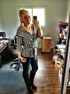 A Teachanista`s 365 Wardrobe: Day 114-126: December 20-January 1, 2013 !!