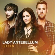 The 2013 release is the fourth album from the enormously popular, Grammy-winning country trio. Lady A's previous three studio albums have paved the way for Golden, which follows over 11 million album sales, six career #1 hits, and seven Grammy Awards. Includes the first single, Downtown.