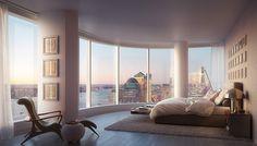 Resultado de imagem para penthouses new york city