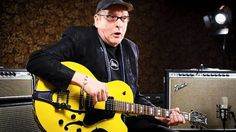 Cheap Trick's Rick Nielsen Crashes Studio Session, Shreds Epic Solo In One Take