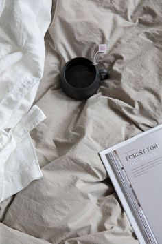 The Best Scandinavian Bedding Brands ORDINARY THINGS Rendered in GOTS-certified organic linen, the bedding from Ordinary Things is perfectly distilled Danish design: streamlined, beautifully-crafted and made-to-last.