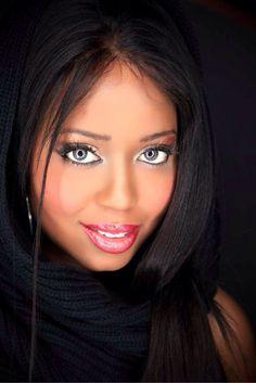 Monique Cooper black