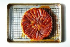 How to Make a Tarte Tatin Without a Recipe on Food52