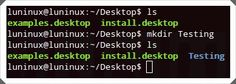 Linux distributions support various GUIs (graphical user interfaces) but the old command line interface (bash) still proves to be easier and quicker in some situations. Bash and other Linux shells require you to type in commands to complete your tasks, and thus gets named the command line interface. Commands are directives for the computer to carry out a task. You can use commands to shut down your computer, or show a list of files in the current directory or the…