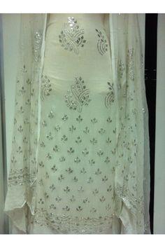 Kamdani Dress (Mukesh)