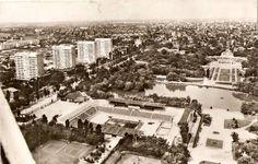 Bucharest, Paris Skyline, Nostalgia, Travel, Memories, Memoirs, Viajes, Souvenirs, Trips