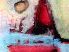 I sea red (2015) 51x75 IAB