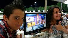 All'Ippodromo di Cesena con Alissa
