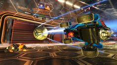 Rocket League: Collector's Edition comes with three DLC packs