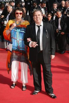 timothy spall and shane spall - 396×594