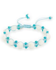 Chan Luu Beaded Bracelet