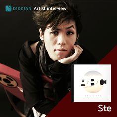 색깔있고 독자적인 음악, #Ste (#스테)  Copyrights ⓒ DIOCIAN.INC 글로벌 소셜 뮤직 플랫폼 DIOCIAN  https://www.facebook.com/diociankorea/posts/1156520971030681  #DIOCIAN #디오션 #아티스트 #인터뷰 #음악 #Music #Musician #Interview #Artist #Collaboration #Record #Studio #Lable #Singer #스타 #Star #ABC #락 #인디뮤직 #Rock #Indiemusic
