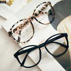 Oversized Glasses from #YesStyle <3 BAIMOMO YesStyle.com