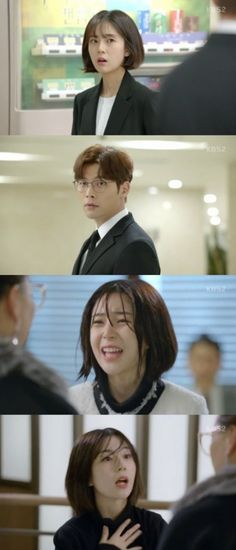 [Spoiler] Added Episode 1 Captures for the Korean Drama 'Jugglers' Kang Hye Jung, Choi Daniel, Baek Jin Hee, Suspicious Partner, Park Bo Young, Kim Woo Bin, Park Shin Hye, Lee Jong, Korean Drama